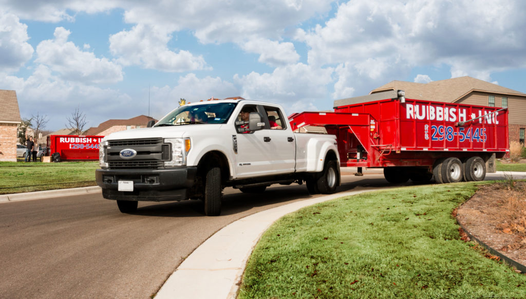 1 Junk Removal Company In Cedar Park Texas You Call We